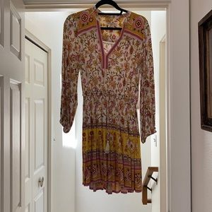 Spell and the Gypsy Dress size S